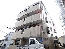 サニーコートオークラ[1階]の外観