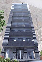 リヴシティ本郷[502号室]の外観