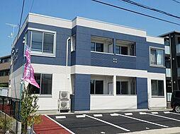 福島学院前駅 5.2万円