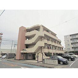 静岡県沼津市泉町の賃貸アパートの外観