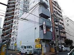 古湊Y・Kビル[4階]の外観