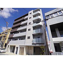 JR関西本線 奈良駅 徒歩4分の賃貸マンション