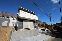 一戸建て(大森台駅から徒歩10分、101.02m²、2,080万円)
