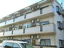 広島県安芸郡府中町鶴江1丁目の賃貸マンションの外観
