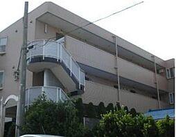 ローゼンHK[3階]の外観