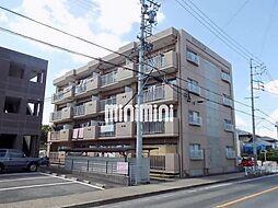マンション渋谷[3階]の外観