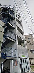 パークコート博多駅南[401号室]の外観