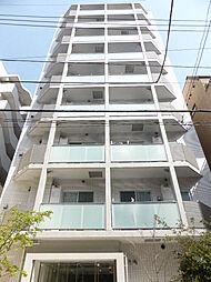 ドゥーエ三田[7階]の外観
