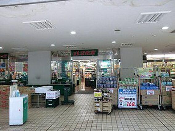 文化堂月島店