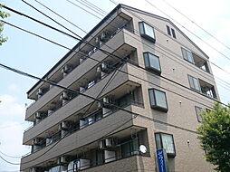 石坂ゼフィール[405号室]の外観