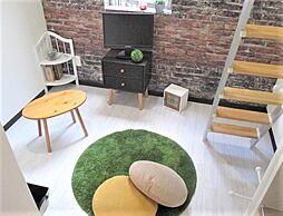 Grando Studio小岩[2階]の外観