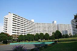 サンコーポ浦安 E棟[3階]の外観