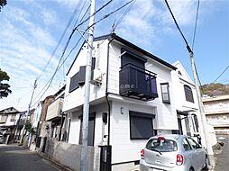 [一戸建] 兵庫県神戸市東灘区岡本7丁目 の賃貸【/】の外観