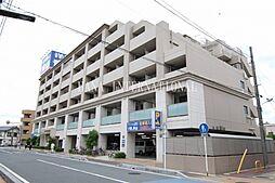 千葉県浦安市北栄3丁目の賃貸マンションの外観