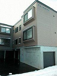 富丘ピエールヴィ[3階]の外観