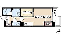 新栄町駅 8.4万円