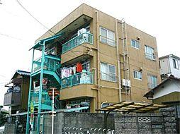 第5池田マンション[302号室]の外観