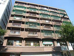 第2岡部ビル[5階]の外観