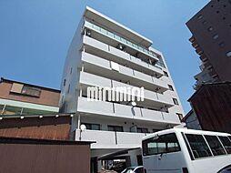 SUN NAGATA[3階]の外観