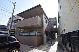 Ju・Ju(ジュジュ)[2階]の外観