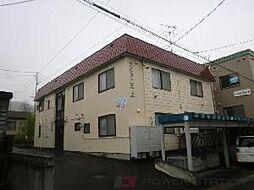 マンション三上[2階]の外観