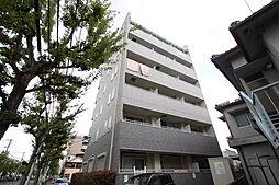 JR山陽本線 岡山駅 徒歩19分の賃貸マンション