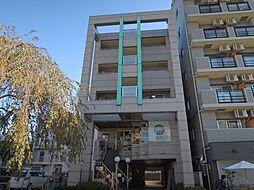 シャンベール町田[5階]の外観