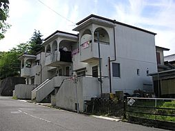 美桜南シャインハイツ[2階]の外観