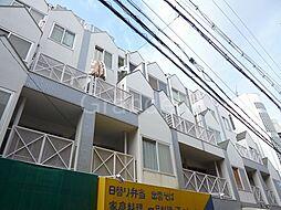 千寿シーク3[2階]の外観