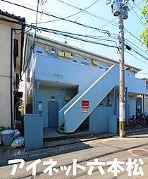 梅林駅 2.4万円