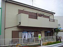 第2田中コーポ[2階]の外観