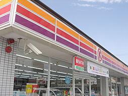 サークルK土田東店まで1、059m