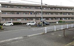 薫ガーデンハイム[2階]の外観