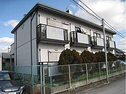 大阪府茨木市豊川1丁目の賃貸マンションの外観