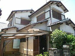 [一戸建] 和歌山県和歌山市井辺 の賃貸【和歌山県 / 和歌山市】の外観