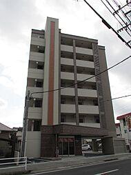 ラグーナ田原新町[701号室]の外観