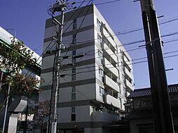 エスペランサ西杉[6階]の外観