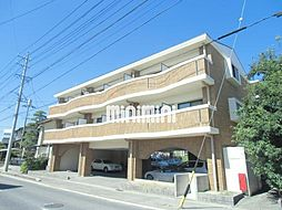 サンコートYOSIKAWA[2階]の外観