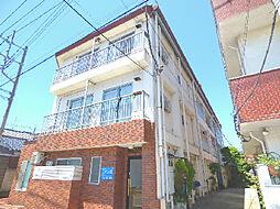 仲町ハイム[1階]の外観