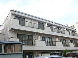 ハイツ藤[2階]の外観