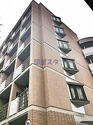 レジディア笹塚[4階]の外観