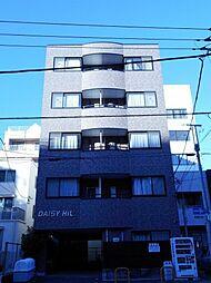 デイジーヒル[2階]の外観