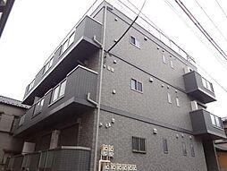 リビオン・タートル[102号室]の外観
