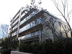 グランスイート高田馬場諏訪の杜[2階]の外観