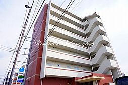 ノースストリート湘南C-X -North Street Sh[4階]の外観