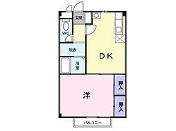 PLUMファミール3[2階]の間取り