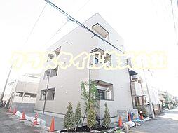 小田急小田原線 町田駅 徒歩13分の賃貸アパート