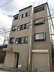大阪府大阪市西成区千本南2丁目の賃貸マンションの外観