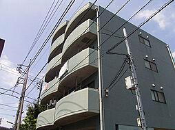 ロジュマン興宮[110号室]の外観