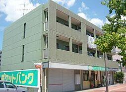 グリーンハイム田原新町[2階]の外観